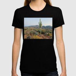 Spring in the Desert T-shirt