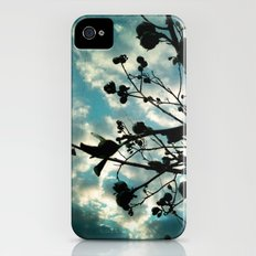 Buds and Branches iPhone (4, 4s) Slim Case