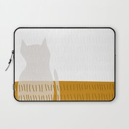 Coit Cat Pattern 3 Laptop Sleeve
