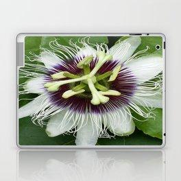 Passiflora Laptop & iPad Skin