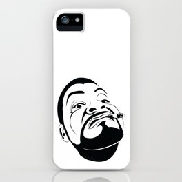 Each Morning iPhone Case