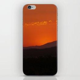 Calliope Sunset - Queensland iPhone Skin