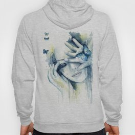 Catch me in your dreams Hoody