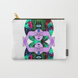 Higher Consciousness  Carry-All Pouch