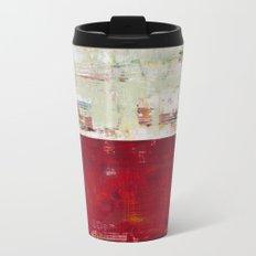 Shimmer Metal Travel Mug