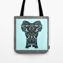 Spirit Elephant Tote Bag