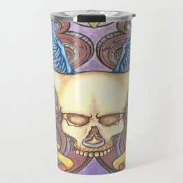 Horroroscopo Tauro Travel Mug