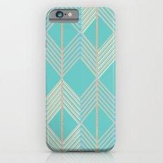 Bodega Bay Slim Case iPhone 6s
