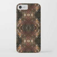 battlestar galactica iPhone & iPod Cases featuring Galactica by Robin Curtiss
