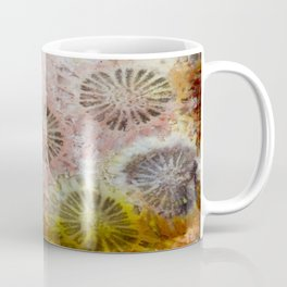 Indonesian Coral Coffee Mug