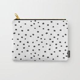Dot Dot Do Dot Dot Carry-All Pouch