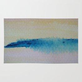 Aquascape 2 Rug