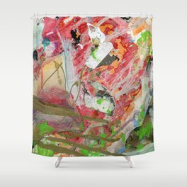 Call me Maybe Shower Curtain