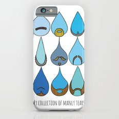 My Collection of Manly Tears iPhone 6s Slim Case