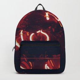No Music No life Backpack