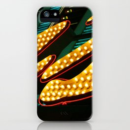 Binion's iPhone Case