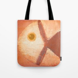 Mola Mola 2 Tote Bag