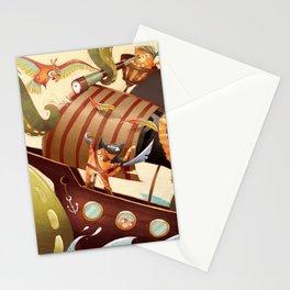 MEOWRRRRRRH!!! Stationery Cards