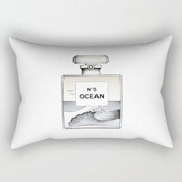 Ocean No5 Rectangular Pillow