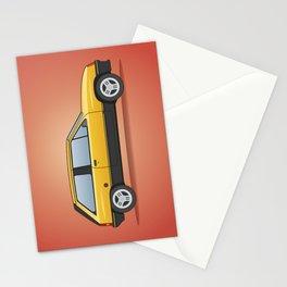 Opel Corsa GT / Vauxhall Nova / Chevrolet Barina / Holden Barina 1982 Stationery Cards