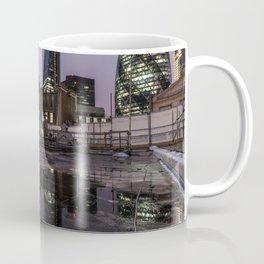 London night missions Coffee Mug