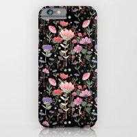 Wilderness Pattern Slim Case iPhone 6s