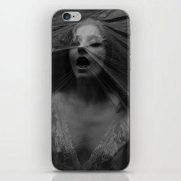 Choking iPhone Skin