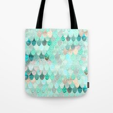 SUMMER MERMAID Tote Bag