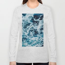 Lovely Seas Long Sleeve T-shirt