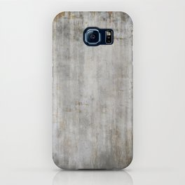 Concrete Wall iPhone Case