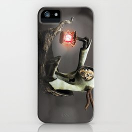 Lucent Heart iPhone Case