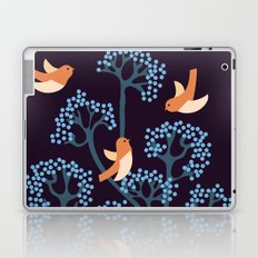 Birds Are singing Laptop & iPad Skin