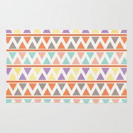 Triangulate 2 / Summer Bliss Rug