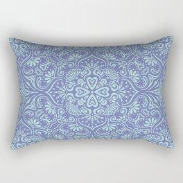 Mandala 11 Rectangular Pillow