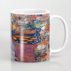 Butterfly-7 Mug