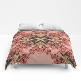 Plant Fad II Comforters