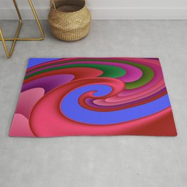 swing and energy for your home -3- Rug