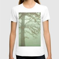 illusion T-shirts featuring Illusion by Olivia Joy StClaire