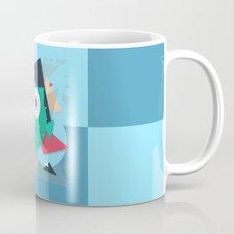 Puffy Coffee Mug