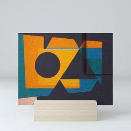 Condor Mini Art Print