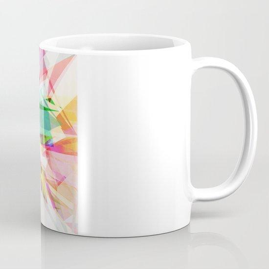 Graphic 13 Mug