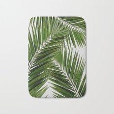 Palm Leaf III Bath Mat