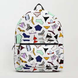 Panty Droppin' Backpack