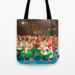 Sao Joao da Vila festival Tote Bag