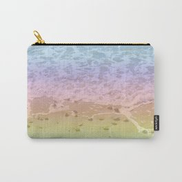 Pebbles on the beach Carry-All Pouch
