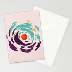 Sun Inside Me Stationery Cards