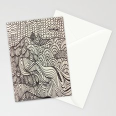 Landscape Stationery Cards