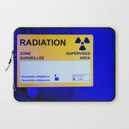 Radiation Laptop Sleeve
