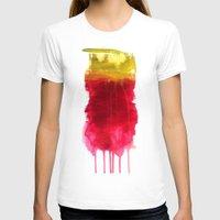 dexter T-shirts featuring Dexter. by Raphael Maturine