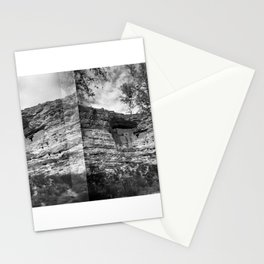 Montezuma Castle Stationery Cards